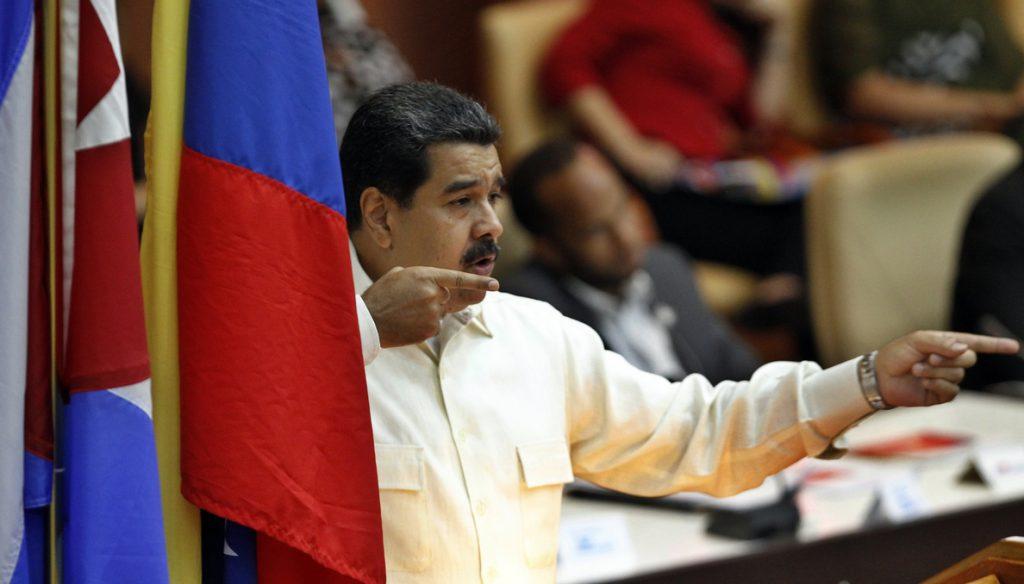 Maduro rendirá cuentas ante la Constituyente, evitando un año más al Parlamento