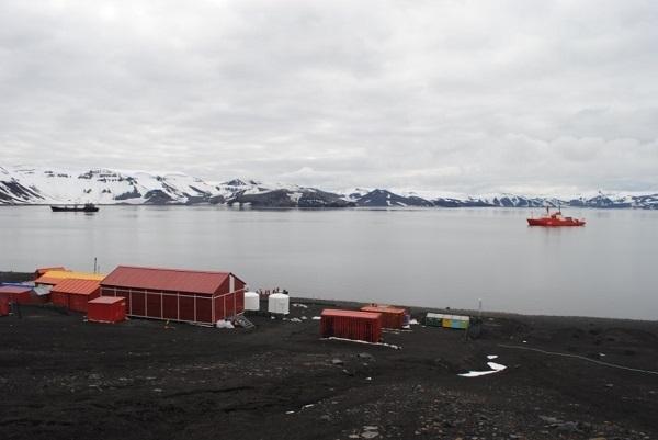 Militares y científicos trabajan ya en la Antártida en la XXXI edición de la misión más antigua del Ejército de Tierra