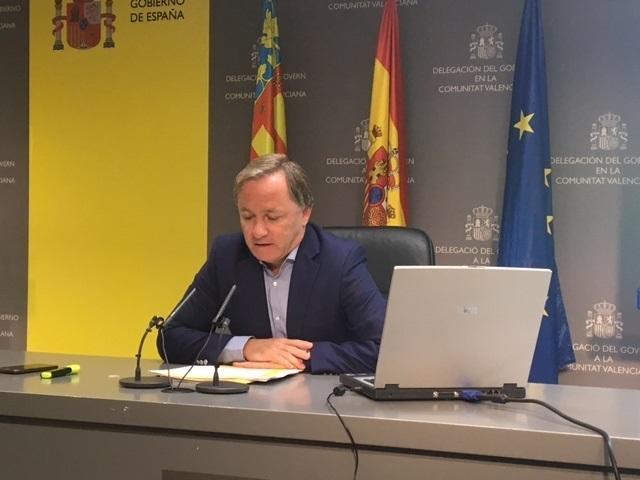 Moragues niega «chantaje» con los PGE y pide a PSOE y Compromís que dejen de «alimentar un discurso victimista»