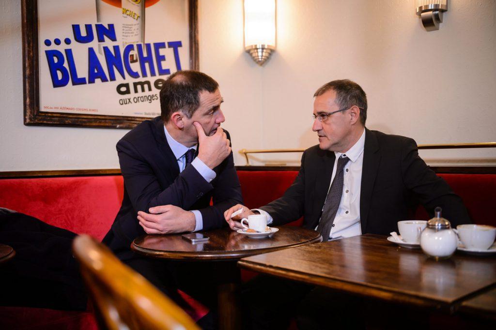 París acepta discutir cambios constitucionales para la autonomía de Córcega