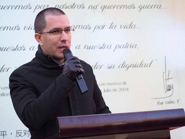 Venezuela avisa de que «no se doblegará» tras las últimas sanciones aprobadas por EEUU