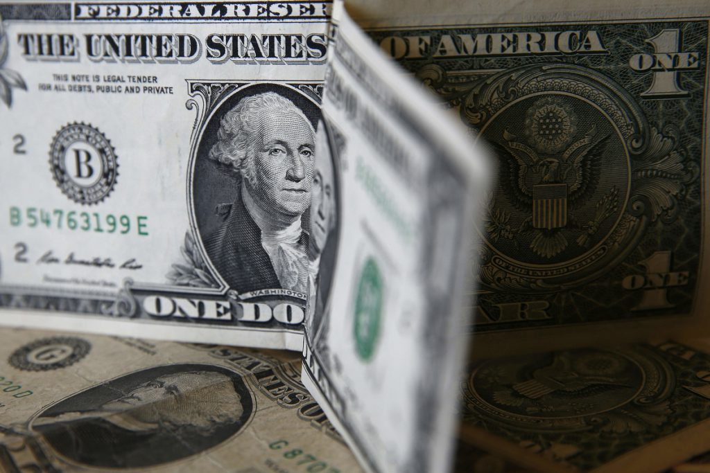 El déficit comercial de EE.UU. aumentó a 50.500 millones en noviembre de 2017