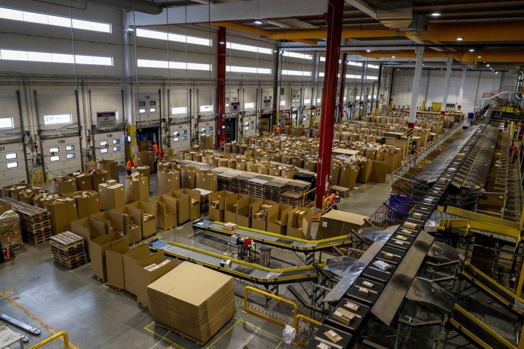 El comercio electrónico creció un 23,4 % entre abril y junio