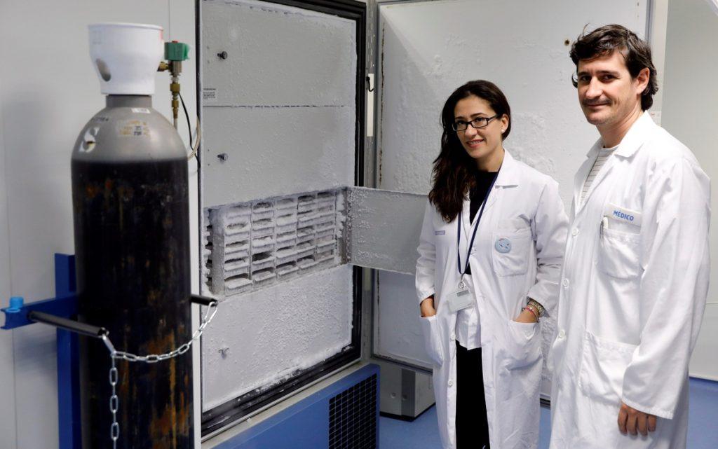 El Banco de Cerebros de La Fe permitirá estudiar las dolencias neurológicas