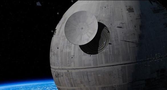 La Estrella de la Muerte, la infraestructura con más fallos de ciberseguridad de la galaxia