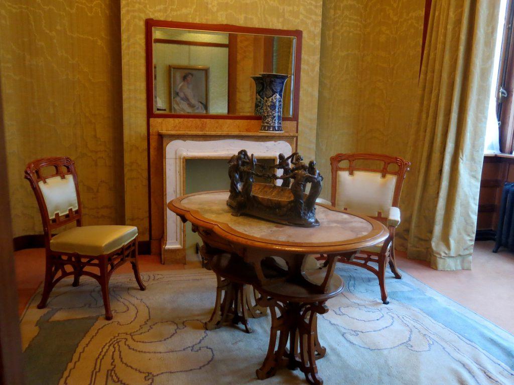 Bruselas redescubre a Victor Horta, su genio del «Art Nouveau»