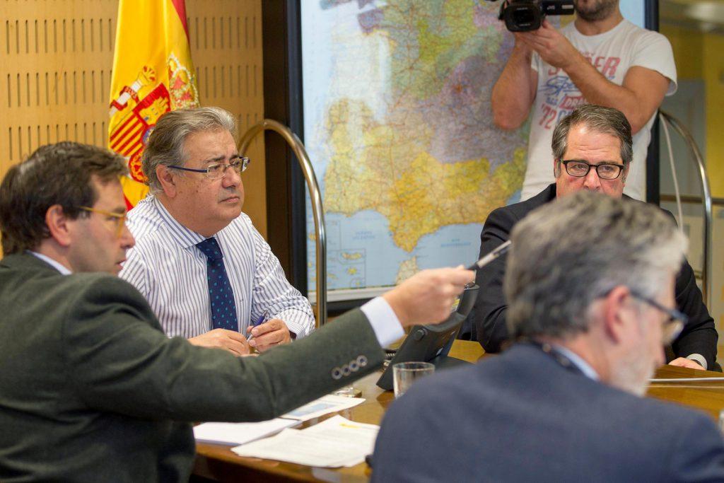 Director de la DGT: «ha habido conductores que no se han enterado o han tomado decisiones inapropiadas»