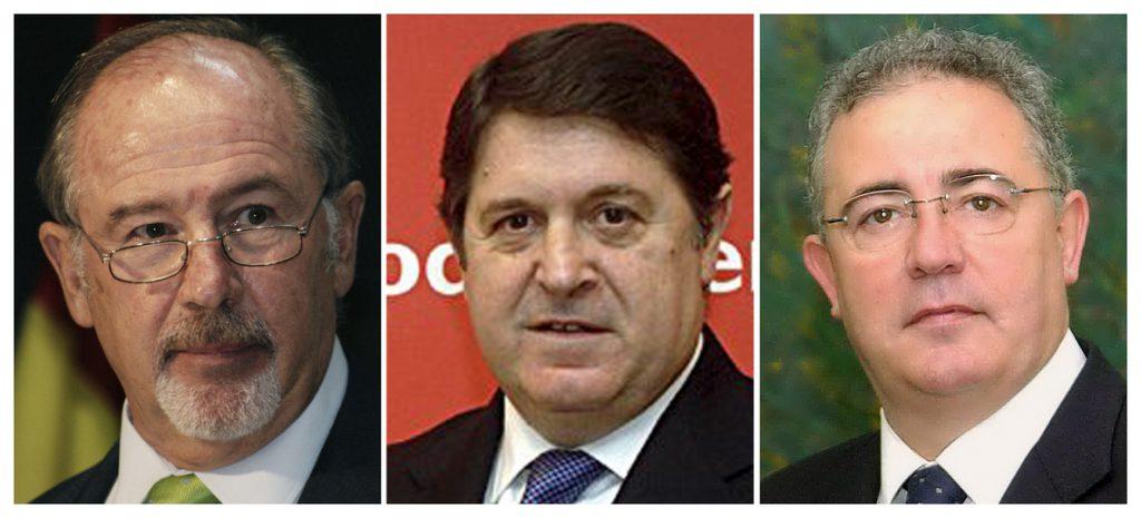Los acusados en el caso Bankia niegan que formularan cuentas y señalan a los supervisores