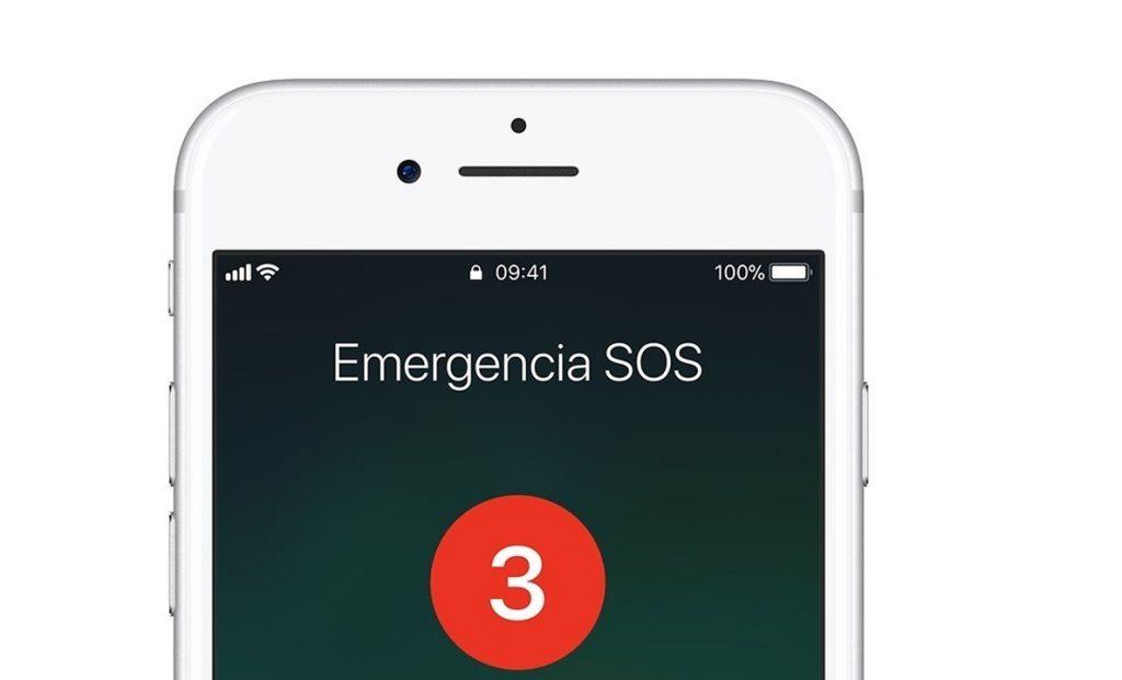 No te fíes de los bulos: así funciona la herramienta Emergencia SOS en los iPhone