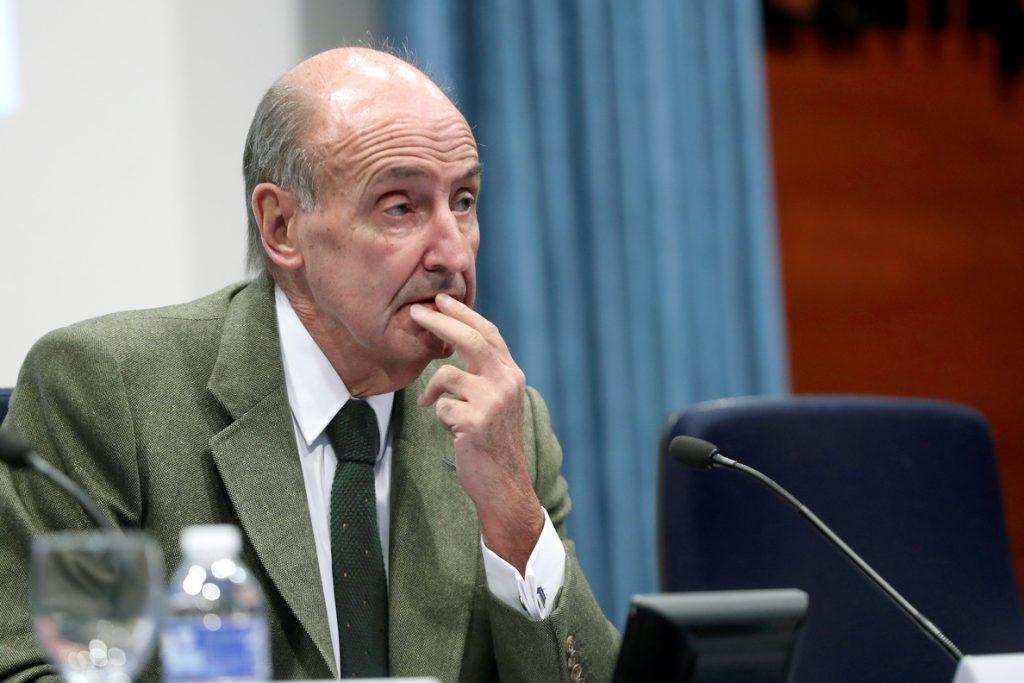 Los «padres» de la Constitución estrenan la comisión del modelo territorial