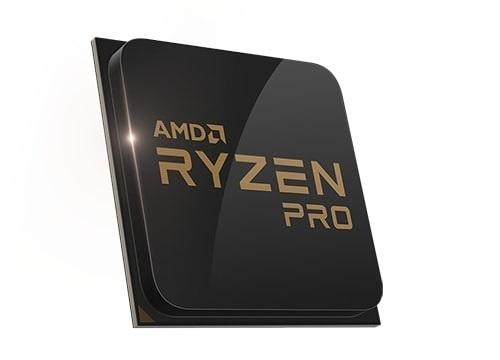 AMD renueva su gama Ryzen con nuevos procesadores de escritorio con gráficos Radeon Vega