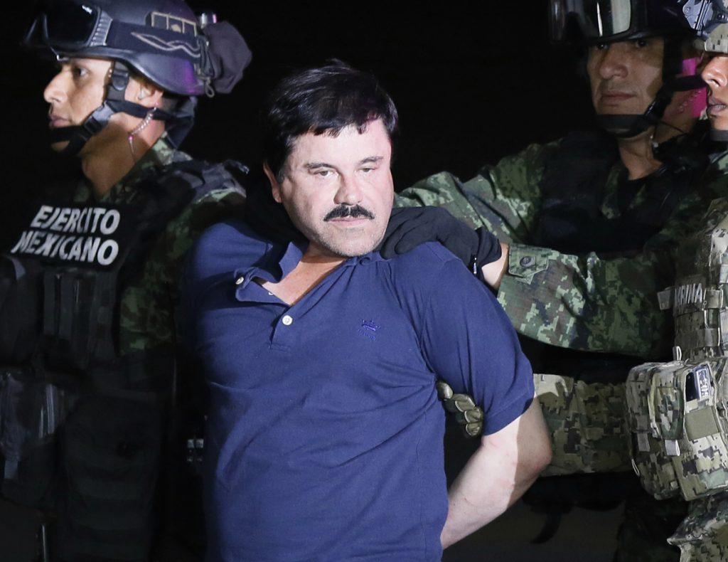 Aplazada la próxima audiencia judicial en el proceso del Chapo Guzmán