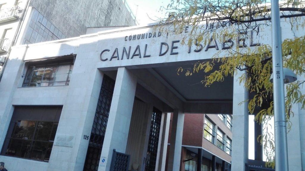 El Canal asegura que no conocía la obtención de fondos para su expansión en Latinoamérica tras comprar Inassa