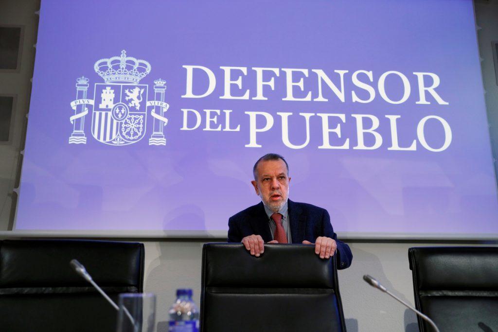 El Defensor del Pueblo pide al Gobierno información del colapso en la AP-6 por «imprevisiones»