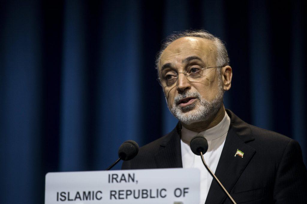 Irán advierte de las consecuencias de una ruptura del pacto nuclear por EEUU
