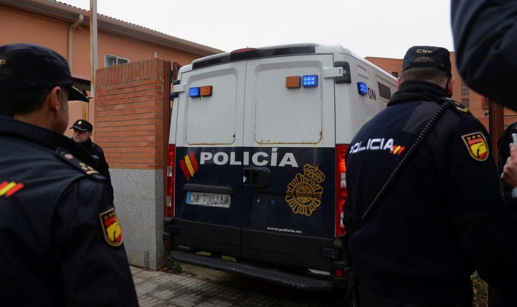 Los tres exjugadores de la Arandina permanecerán en prisión provisional