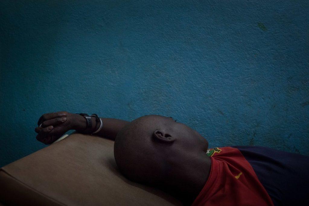 Un nuevo brote de violencia en el noroeste de República Centroafricana causa 30.000 desplazados