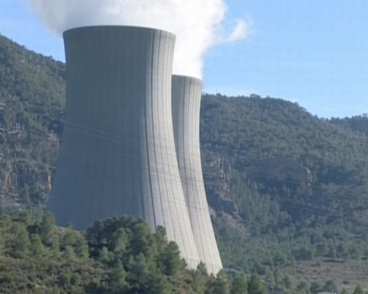 (Am) La central de Cofrentes (Valencia) inicia una parada programada de mantenimiento en un sistema hidráulico