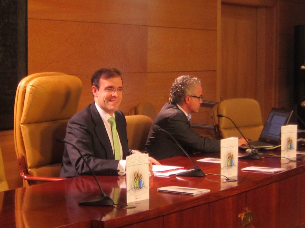 El juez cita a declarar el 23 de enero a Arturo Canalda por diseñar la estrategia de la compra irregular de Inassa