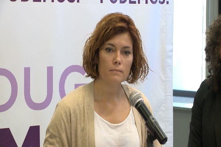 CatECP traslada a JuntsxCat, ERC, Cs y PSC que quiere a Nuet en la Mesa del Parlament