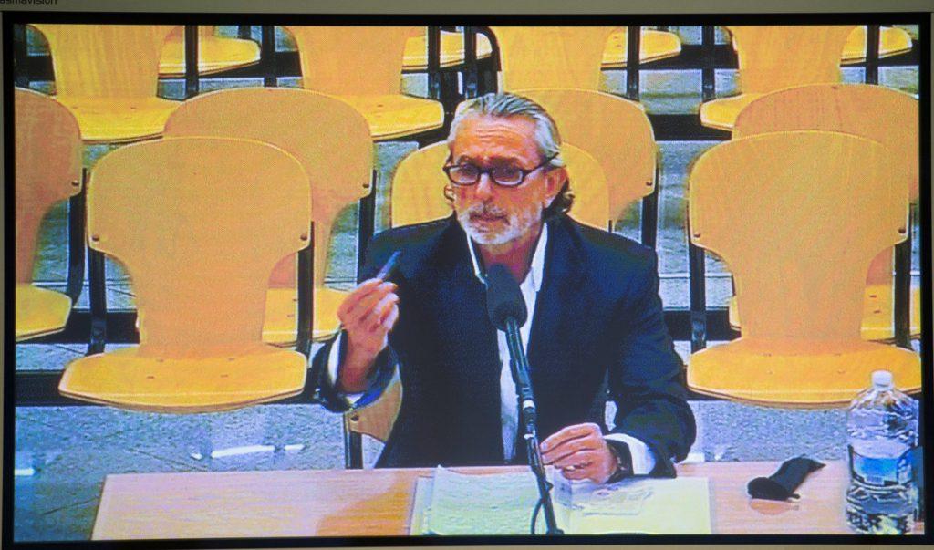 Camps y Cotino, citados el 7 de marzo como testigos en el juicio de Gürtel de Valencia