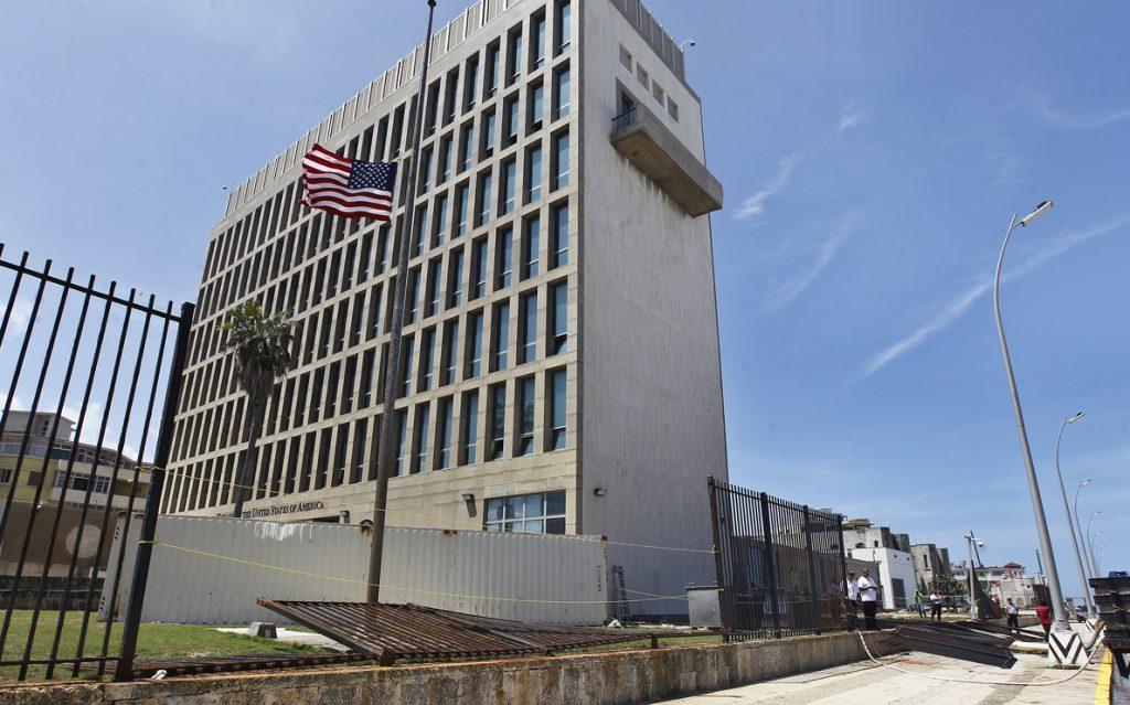 EEUU admite que no está seguro de que los ataques en Cuba fueran acústicos