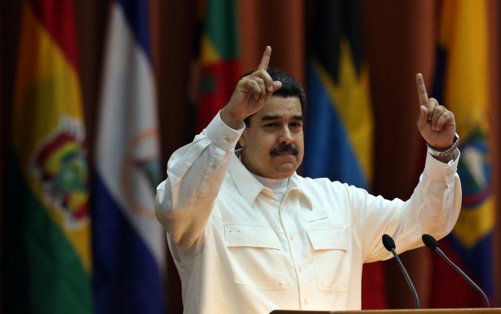 El Parlamento de Venezuela declara «ilegal» el petro, la criptomoneda ideada por Maduro