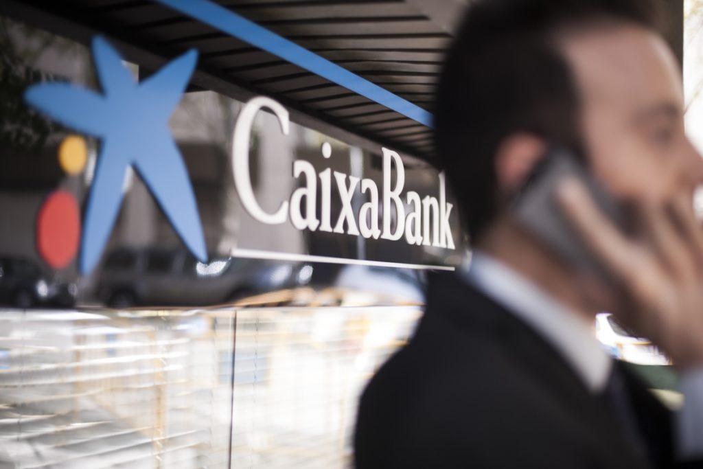La economía española crecerá un 2,4% este año, según CaixaBank
