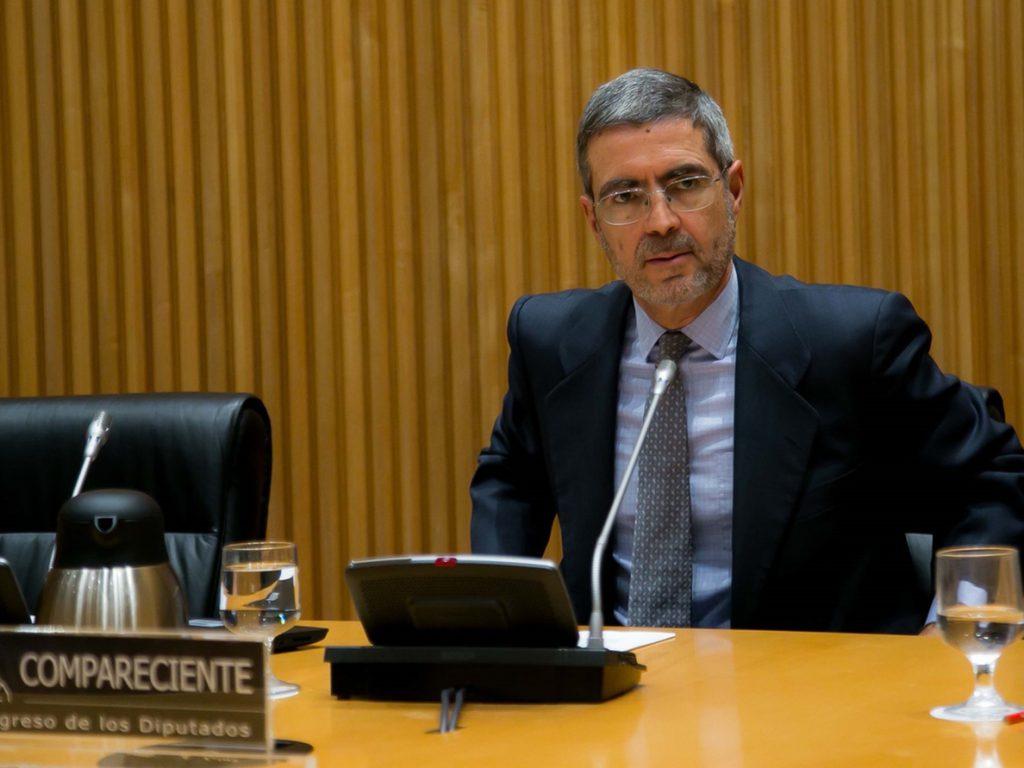 (Amp) El 'número dos' de Guindos en la crisis dice que el Banco de España sugirió nacionalizar Bankia