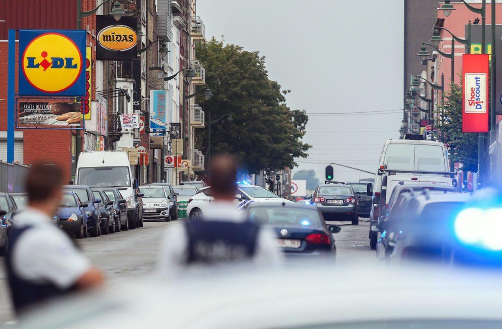 La Corte belga multa a hombre con 1.200 euros por comparar policías con Pitufos