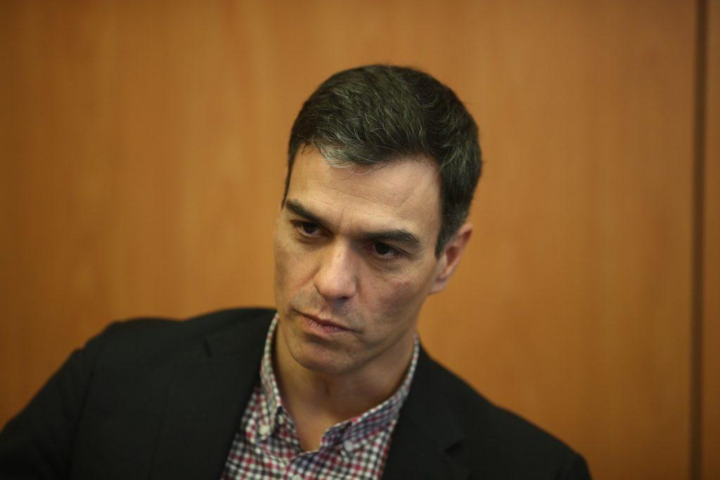 Pedro Sánchez aborda este jueves en Granada el debate para financiar las pensiones con nuevos impuestos