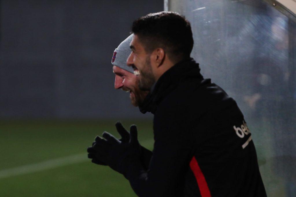 Valverde cita a todos los titulares para medirse al Celta