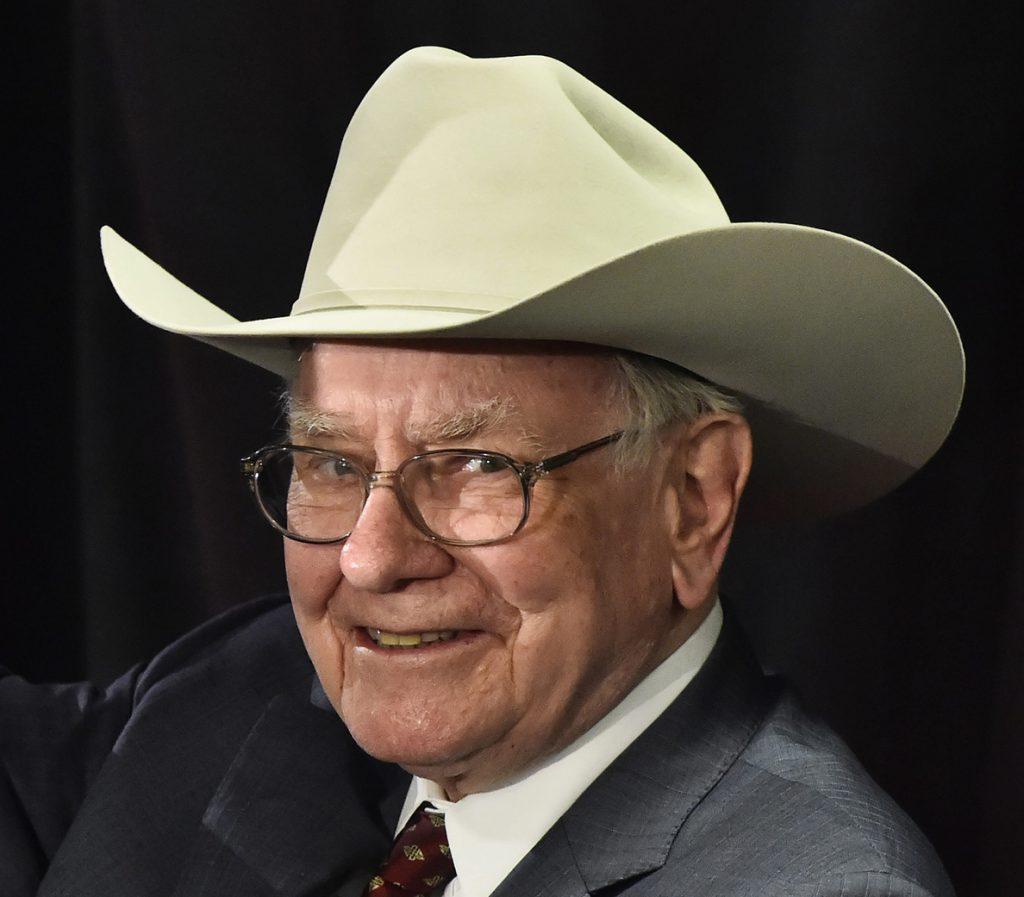 Warren Buffett le augura un «mal final» al bitcóin y las otras criptomonedas