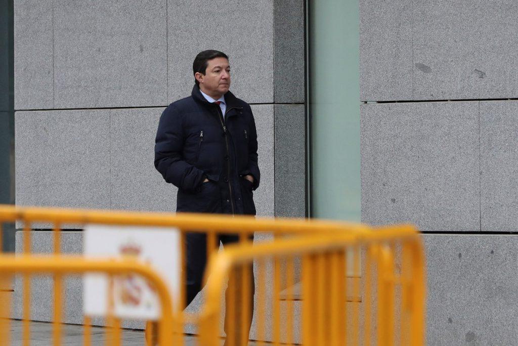 Un exconsejero de Gallardón niega irregularidades en la compra de Inassa