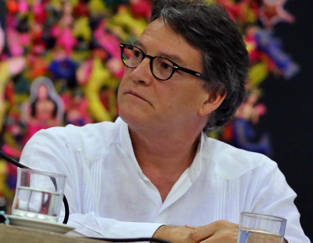El Gobierno colombiano reitera su voluntad de reactivar el cese al fuego con el ELN