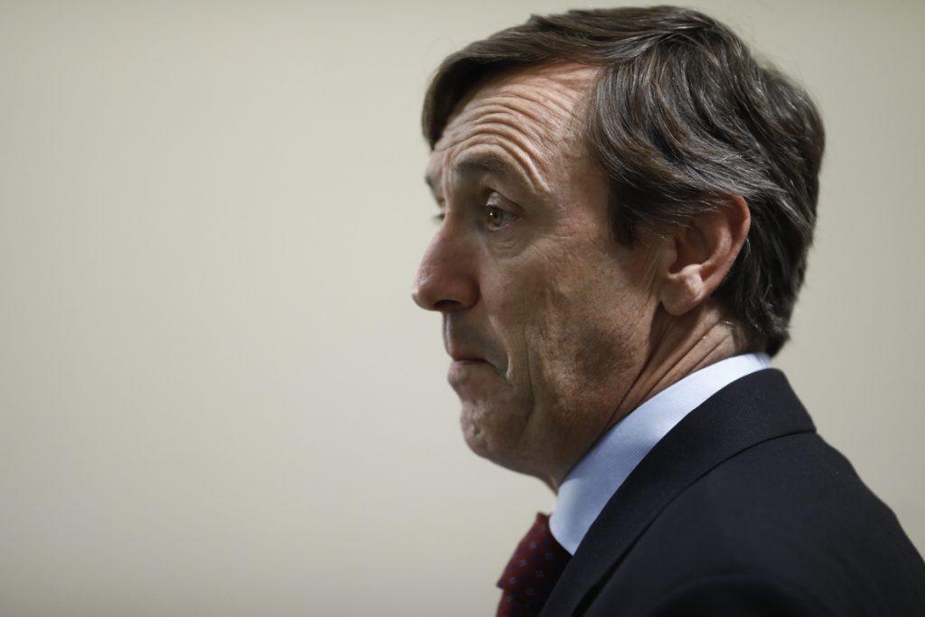Hernando confirma que el Grupo Popular irá al TC si se «retuerce» el Reglamento del Parlament para investir a Puigdemont