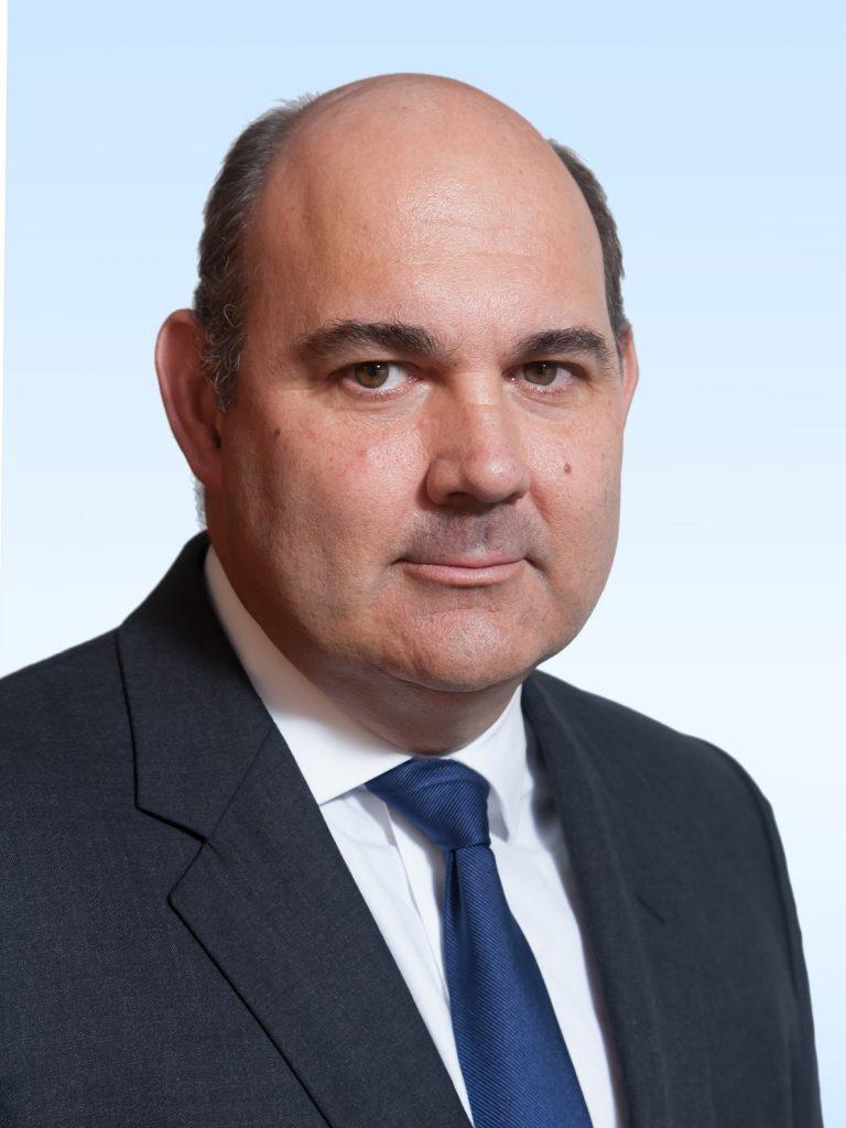 KPMG nombra a Francisco Uría nuevo socio responsable del Sector Financiero en la región EMEA