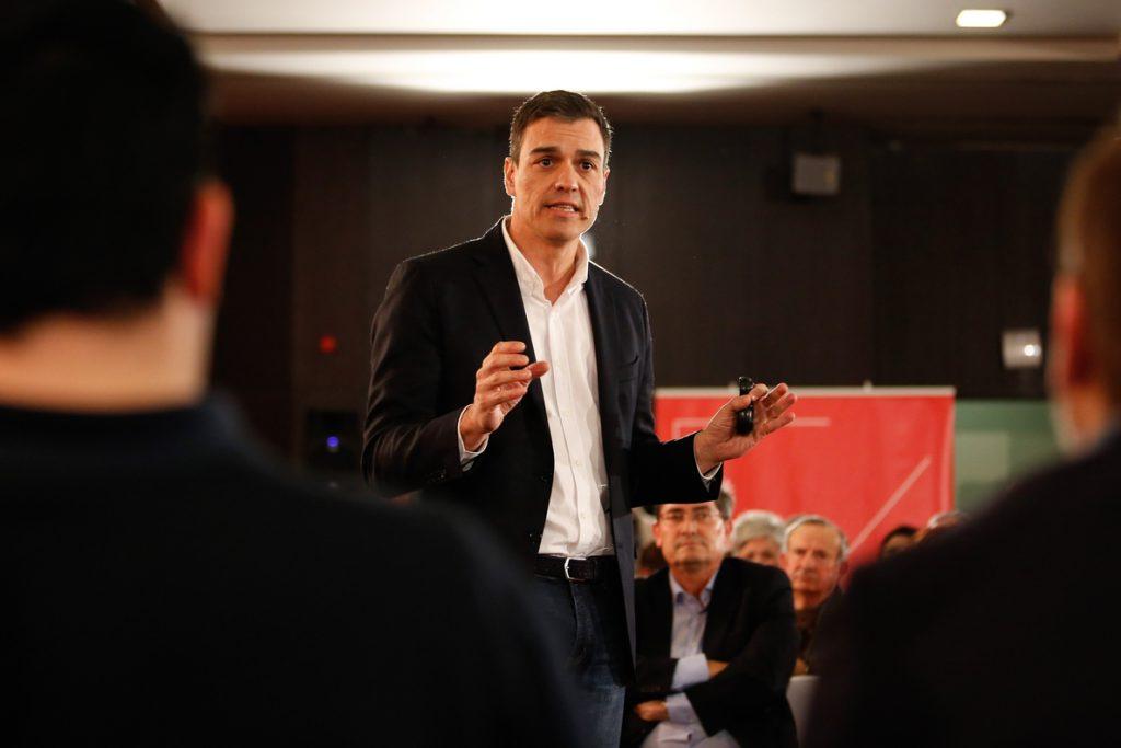 El PSOE aboga por «reconstruir» el Pacto de Toledo e incide en que la banca «rescate» el sistema de pensiones