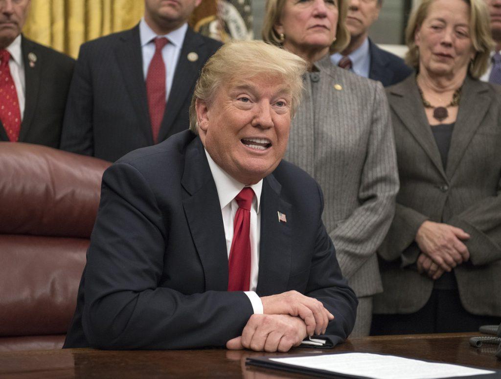Trump afronta una nueva decisión sobre el acuerdo nuclear con Irán