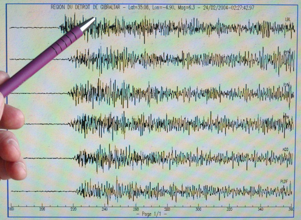 Un temblor de magnitud 6 sacude el centro de Birmania