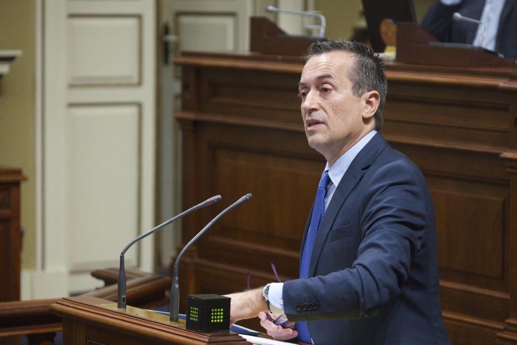 CC afirma que en la Constitución hay «mecanismos suficientes» para impedir la investidura telemática de Puigdemont