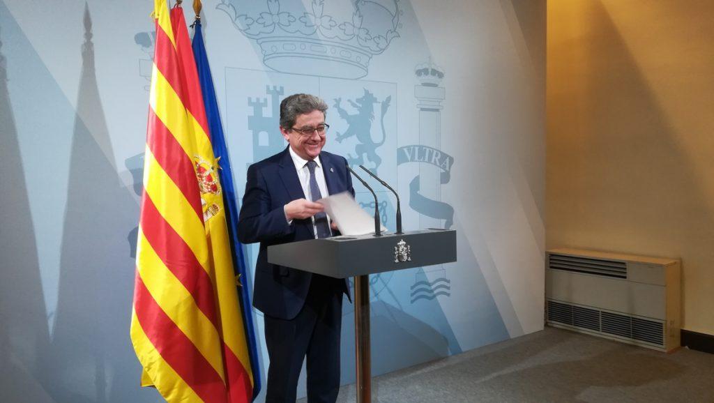 El Gobierno lleva a Fiscalía la web 'Govern de la República' que promueve Puigdemont