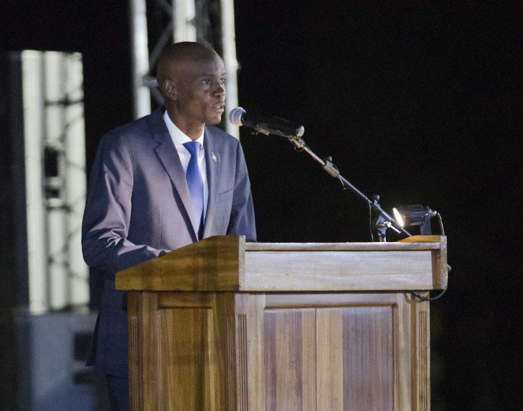 El Gobierno haitiano de declara «indignado» por el supuesto insulto de Trump a Haití
