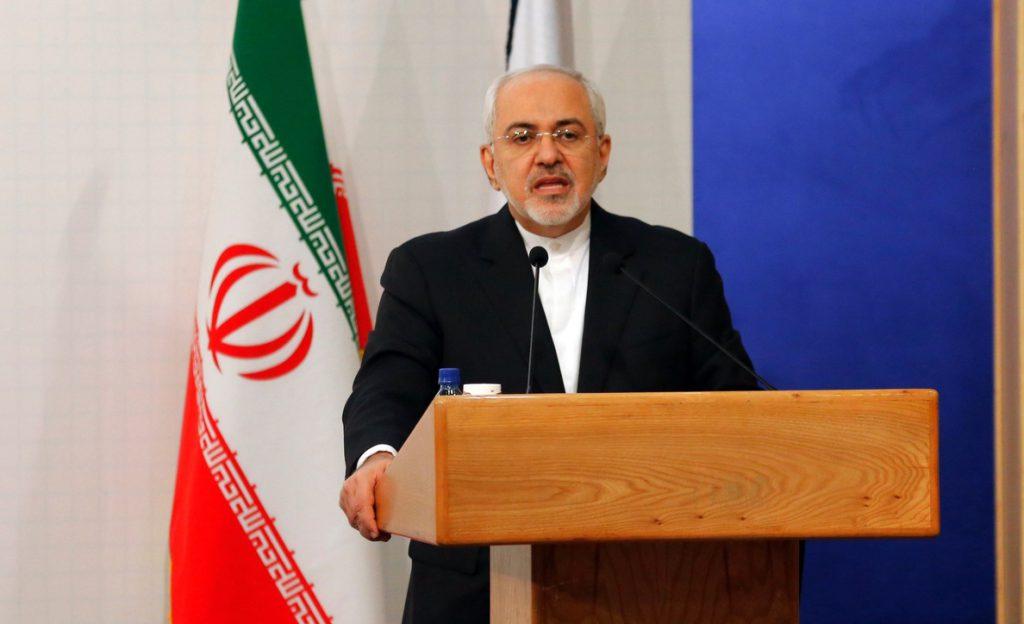 Irán se niega a renegociar el acuerdo nuclear y exige a EEUU respetarlo