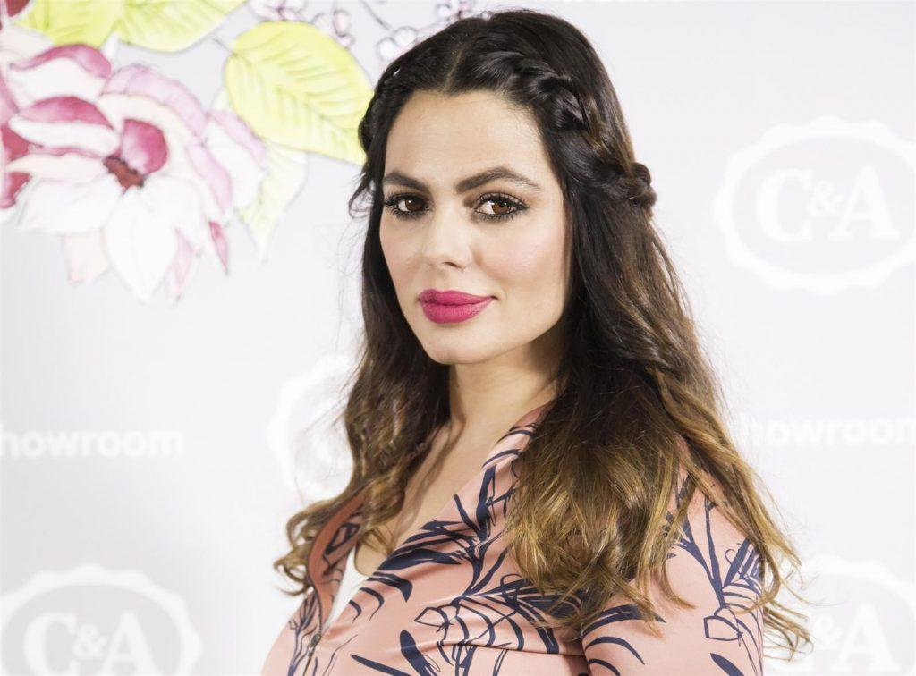 Marisa Jara (modelo): «Contar mis problemas alimenticios ha llegado a mucha gente»