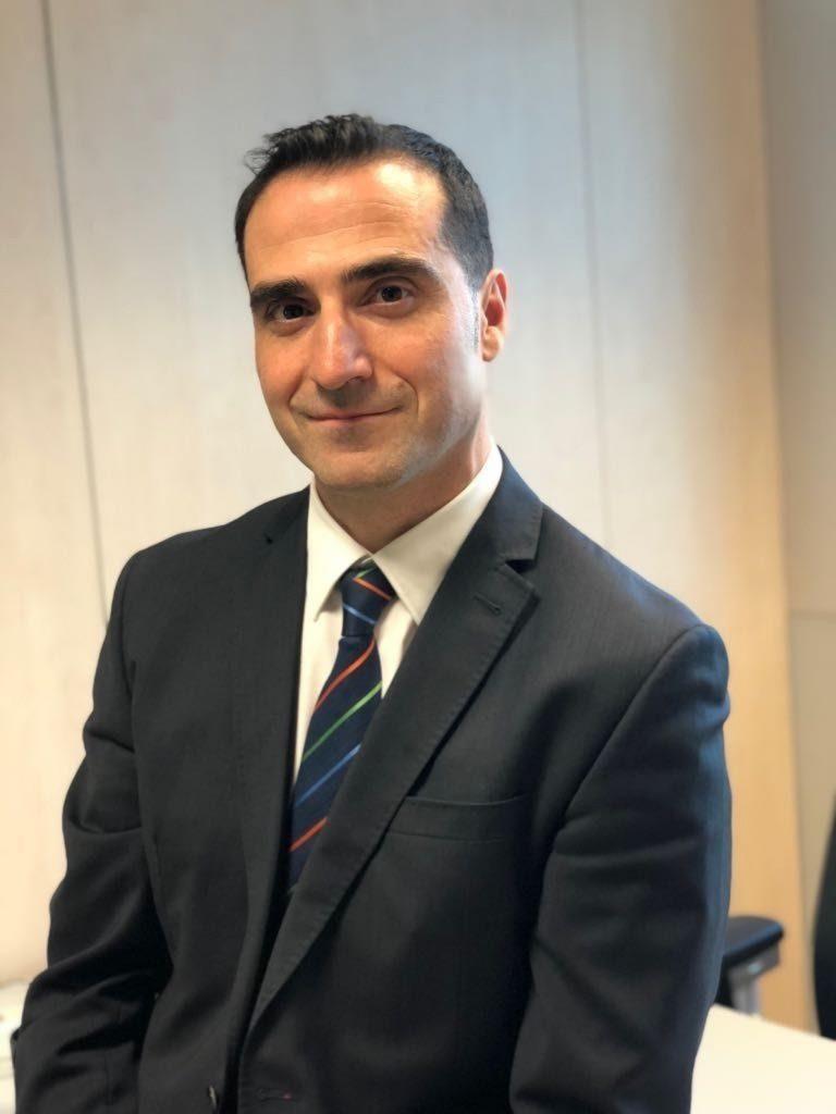 Miguel Ángel Pérez Luna, nuevo consejero delegado de Tecnocasa España
