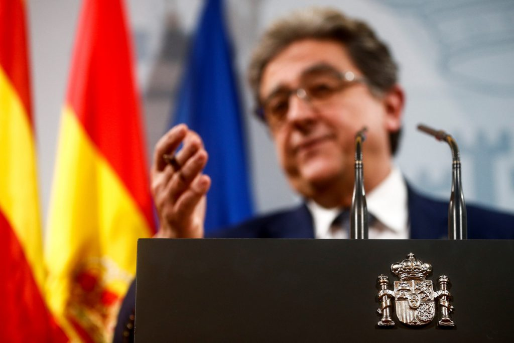 Millo: el Gobierno pagó 1.100 millones a los municipios catalanes en cuatro meses