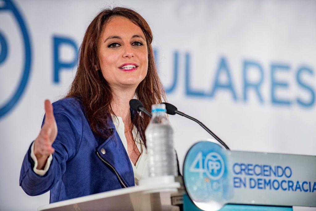 El PP no aceptará que un «ciberpolítico» controle la vida de los catalanes