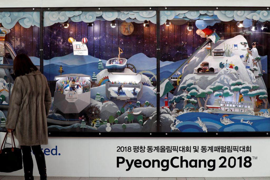 Seúl acepta reunirse con Pyongyang para la visita de una banda musical a los JJOO