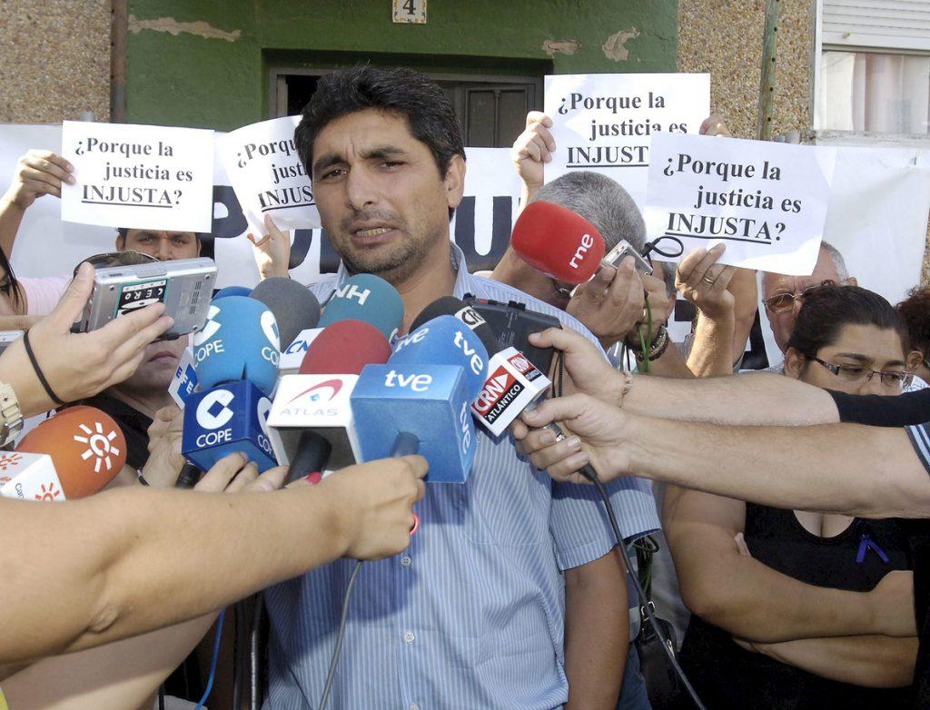 Una década sin Mari Luz Cortés